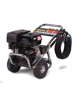 Karcher Cold Water Gasoline Powered Direct Drive Cart