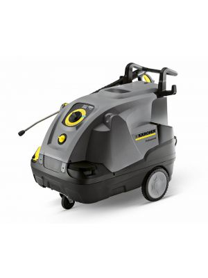 Classic HDS Compact Class Electric Powered Diesel Heated Pressure Washer