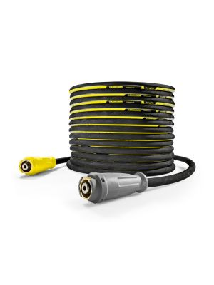 100 ft. EASY!Lock Longlife hose with ANTI!Twist connection