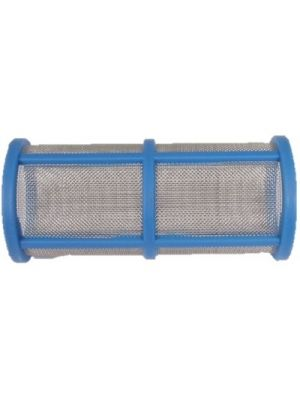 SCREEN, FOR INLINE FILTER, CAN-TYPE, 40 MESH
