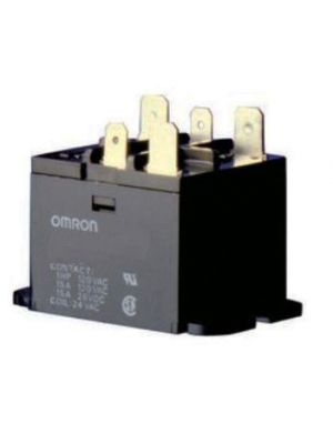 RELAY, POWER OMRON G4B112T1FDCUSRPAC120