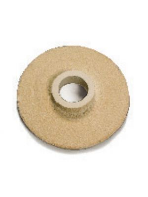 Insulation Disc, With Hole, 16