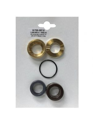 COMPLETE U-SEAL PACKING KIT, 18mm