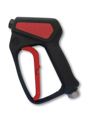 SPRAY GUN, ST-2750, TUNGSTEN VALVE
