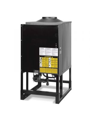 HOT WATER GENERATOR, NATURAL GAS FIRED