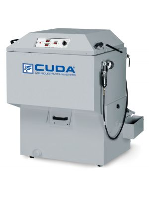 Cuda 2412 Automatic Parts Washer
