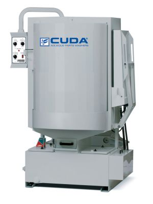 Cuda 2530 Automatic Parts Washer