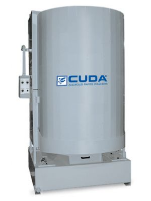 Cuda 4860 Automatic Parts Washer