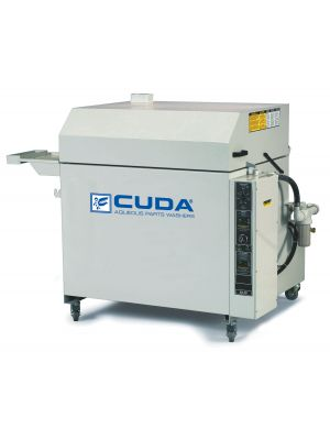 Cuda SJ-15 Series Automatic Parts Washer