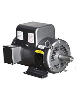 MOTOR, 5HP 1PH 230V, 1725 RPM