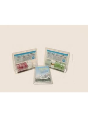 Bio-Puck HC, 4-pack with BioNutrient and 4 pit socks