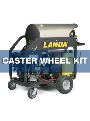 Caster Wheel Kit for MHC