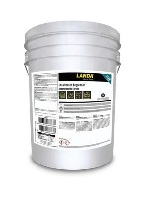 LANDA CHLORINATED DEGREASER