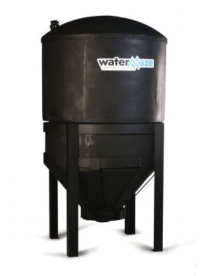 Water Maze CLB-30D Biological Treatment for wastewater