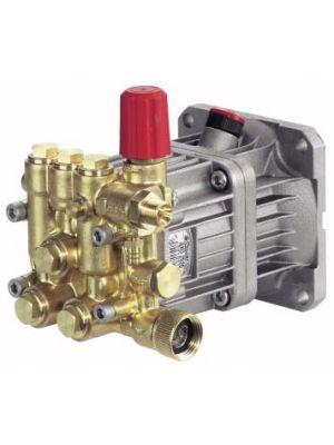 Comet AXS Series Horizontal, Axial, Low-Flow Misting Pumps