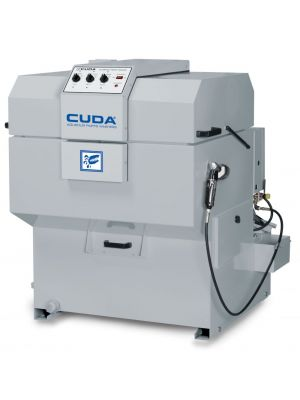 CUDA 2518 AUTOMATIC PARTS WASHER C/SS