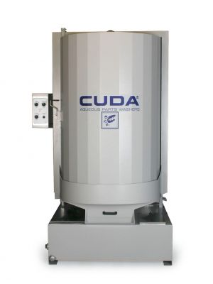 CUDA 3648 Front-load Automatic Parts Washer