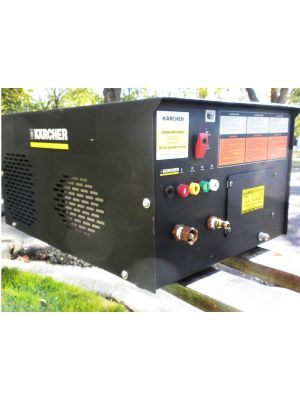 USED KÄRCHER HD 4.2/20 ST Ea B Cold Water Pressure Washer