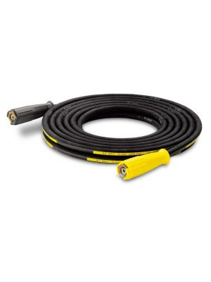 HOSE ASSEMBLY, 100' High-Pressure Hose with Rotary Coupling