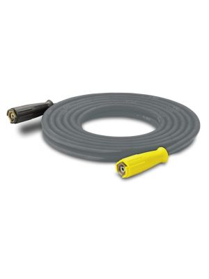 50 ft. EASY!Lock Food grade hose with AVS hose reel connection