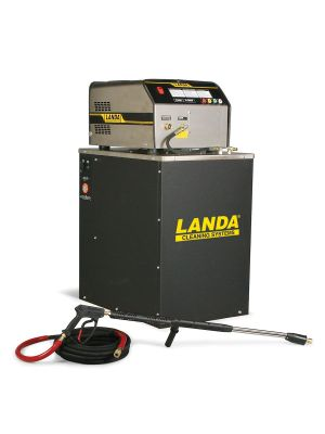 Landa EHW4-30024C Hot Water Pressure Washer