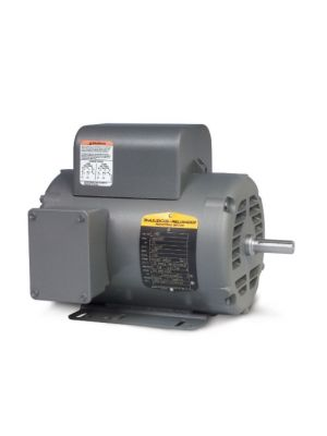 ELECTRIC MOTOR 7.5-1P/1725/215T ODP