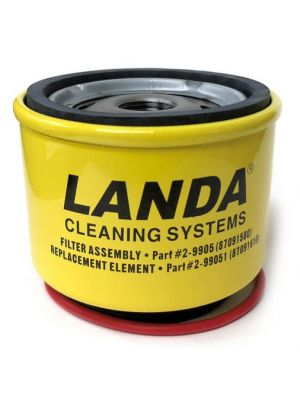 ELEMENT, LANDA BRANDED, FUEL/WATER SEPARATOR