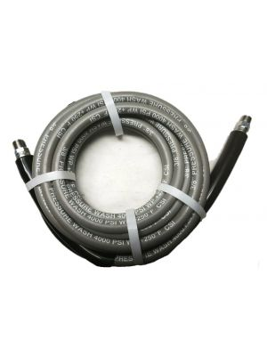 SMOOTH COVER HOSE, GRAY, 3/8