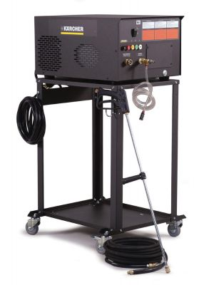 Options for Liberty HD Electric Powered, Belt Drive Cabinet