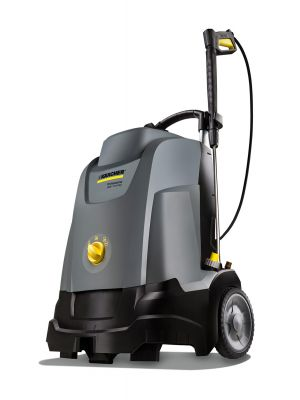 Karcher Classic HDS Upright Hot Water Pressure Washer and Accessories