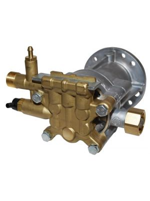 Pump assembly,  Axial, 2.6 GPM @ 3000 PSI, 3/4