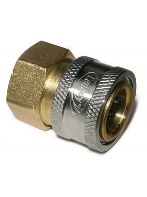 Quick Couplers, Brass