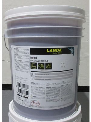 LANDA MATRIX ADVANCED FORMULA