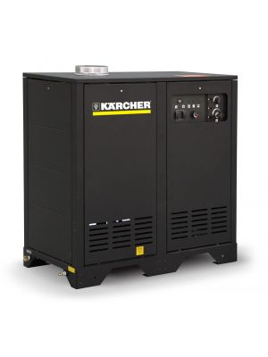 Karcher Liberty HDS Natural Gas Medium Cabinet Pressure Washer