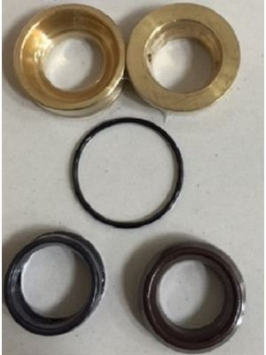 KIT, U-SEAL PACKING COMPLETE 16MM (1), NLA use 8.758-081.0