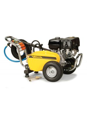 LANDA COLD WATER PRESSURE WASHERS