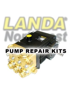 LS-4040G G3 Pump Repair Kit