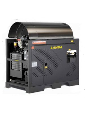 LANDA HOT WATER PRESSURE WASHERS