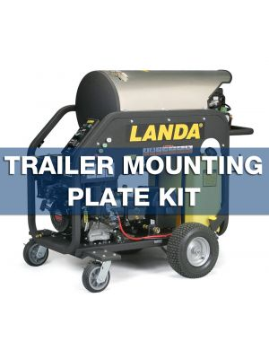 Trailer Mounting Plate Kit for MHC