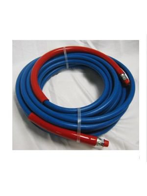 TUFF-FLEX HOSE, 1-WIRE, 4000 PSI, 3/8
