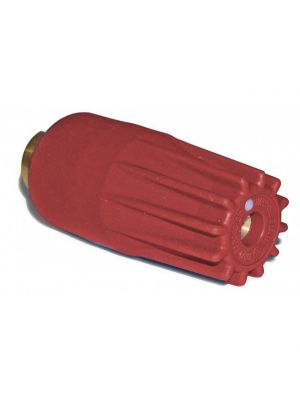 YR51K Rotating Nozzle Red / 5100 PSI