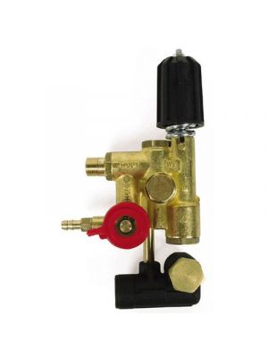 W2L-2 UNLOADER, WITH INJECTOR, FOR INTERPUMP/GP