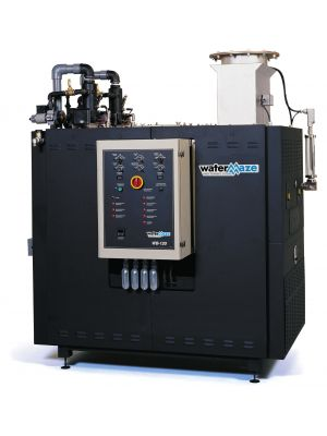 WB Super Energy Efficient Wastewater Evaporator