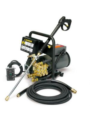 ZEF2-14024D Portable, Electric, Cold Water Pressure Washer