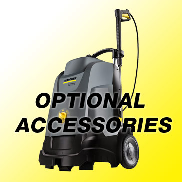image badge for Optional Accessories