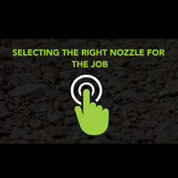 Nozzle Selection video thumbnail