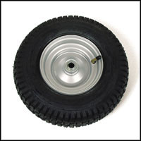 Large Pneumatic Tires